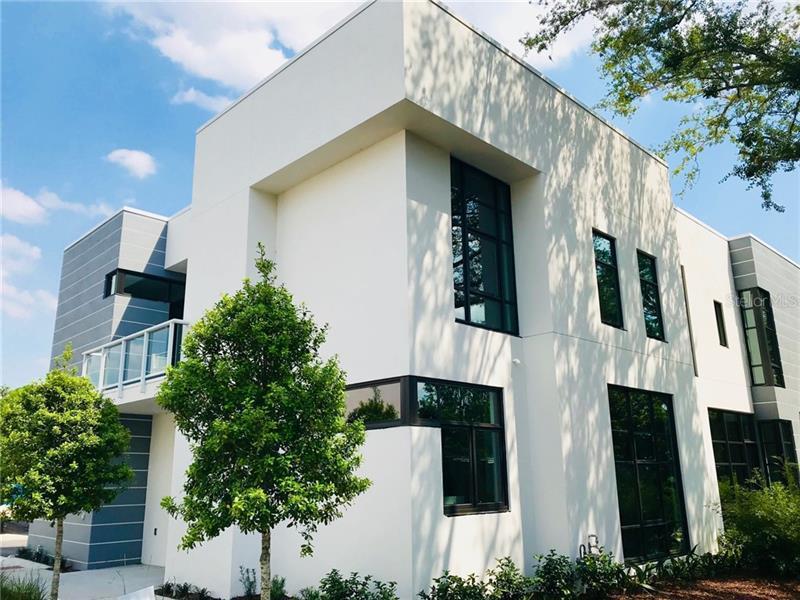 O5484559 Winter Park Waterfront Condos, Condo Buildings, Condominiums FL