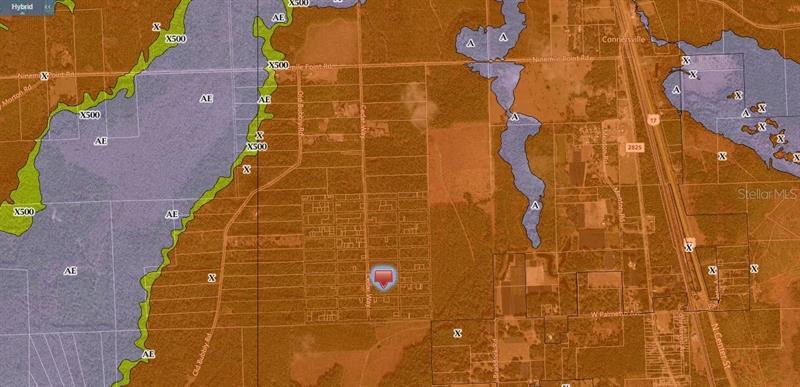 S NINE MILE POINT, PIERSON, FL, 32180