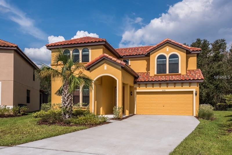 2638  TRANQUILITY,  KISSIMMEE, FL