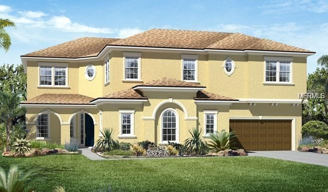2704  SAIL CREEK,  KISSIMMEE, FL