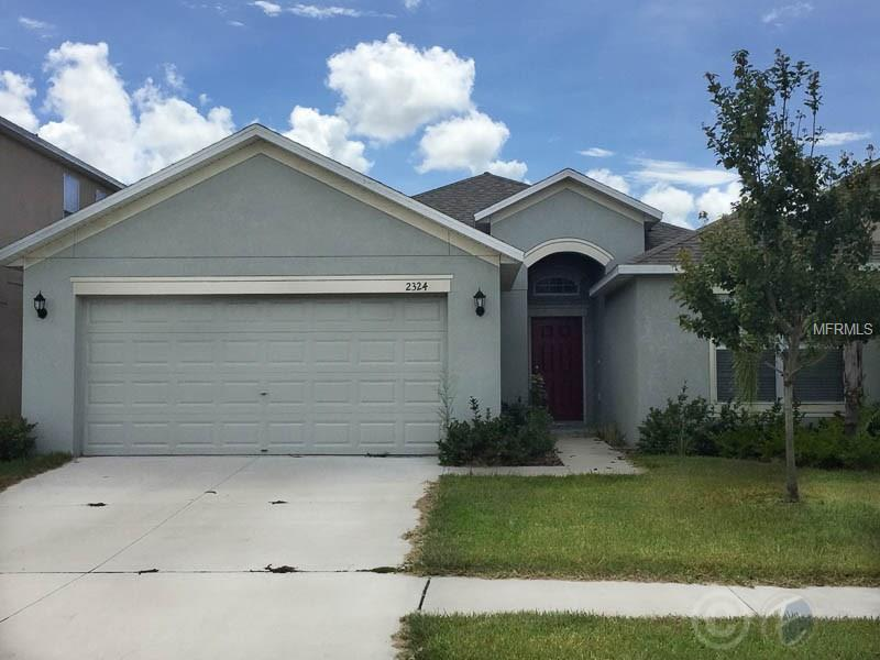2324  DOVESONG TRACE,  RUSKIN, FL