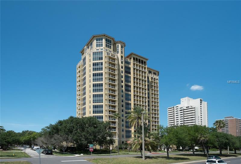 BELLAMY ON BAYSHORE A CONDO