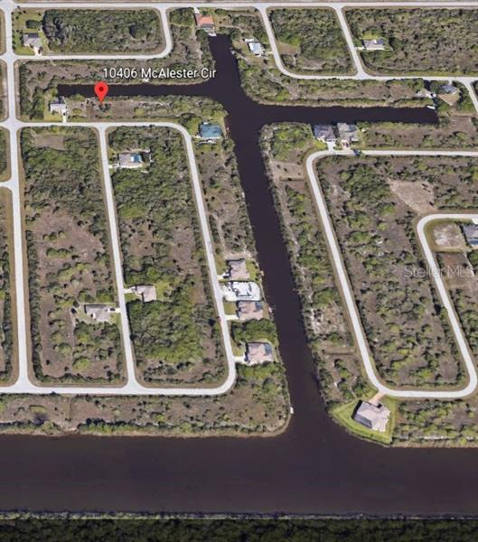 10406  MCALESTER,  PORT CHARLOTTE, FL