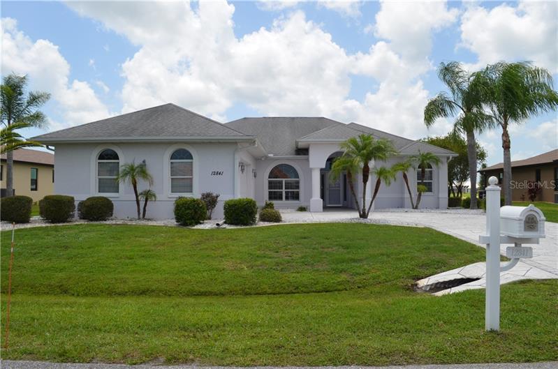 12841 SW PEMBROKE,  LAKE SUZY, FL