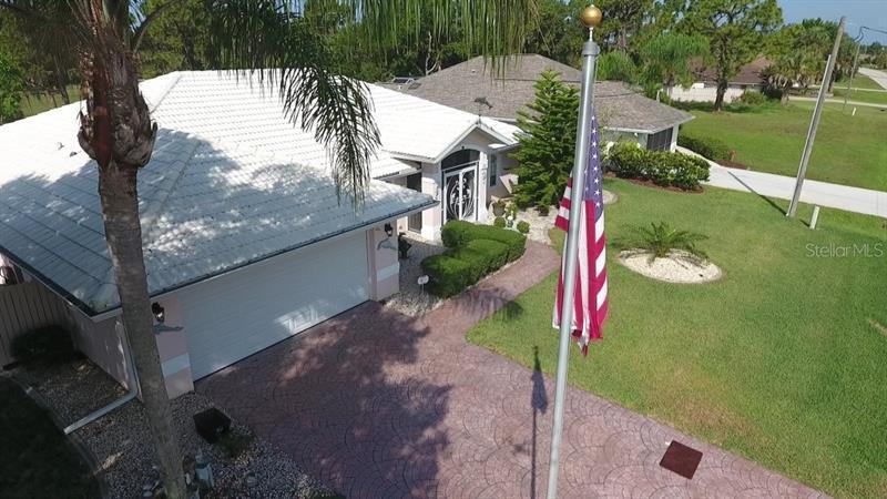 610 ROTONDA, ROTONDA WEST, FL, 33947