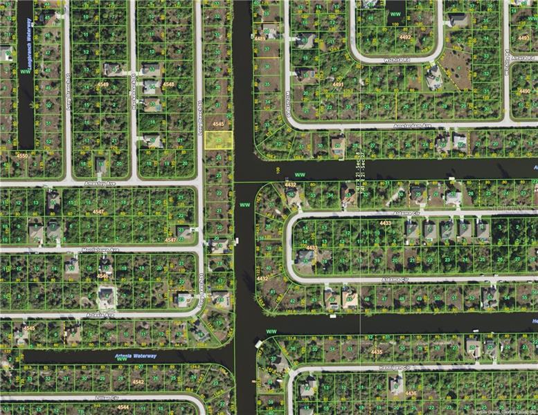 10072  LONG BEACH,  PORT CHARLOTTE, FL