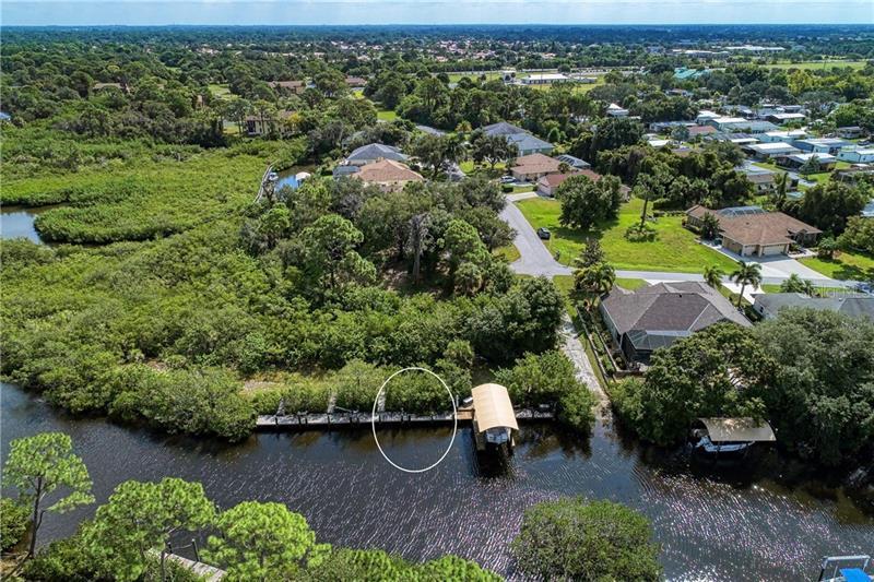 8111 LANDINGS, ENGLEWOOD, FL, 34224