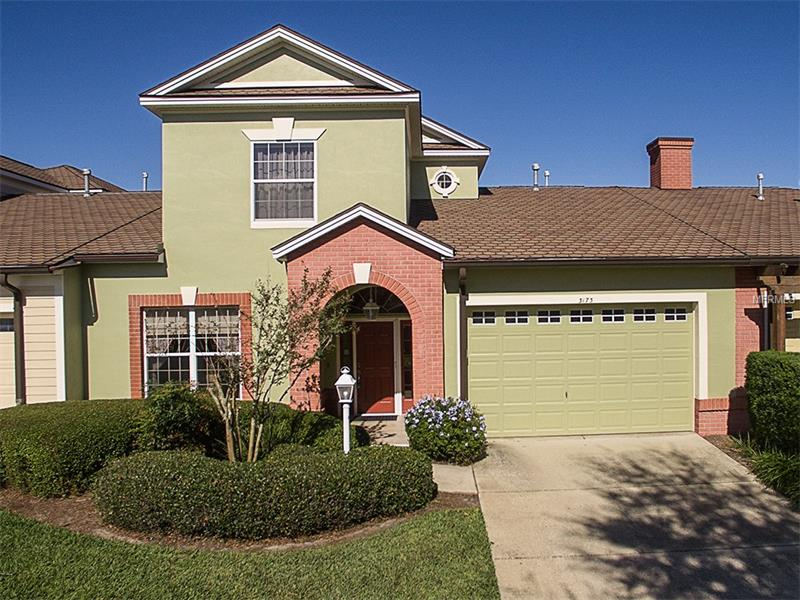 3173  WILLOW BROOK,  THE VILLAGES, FL