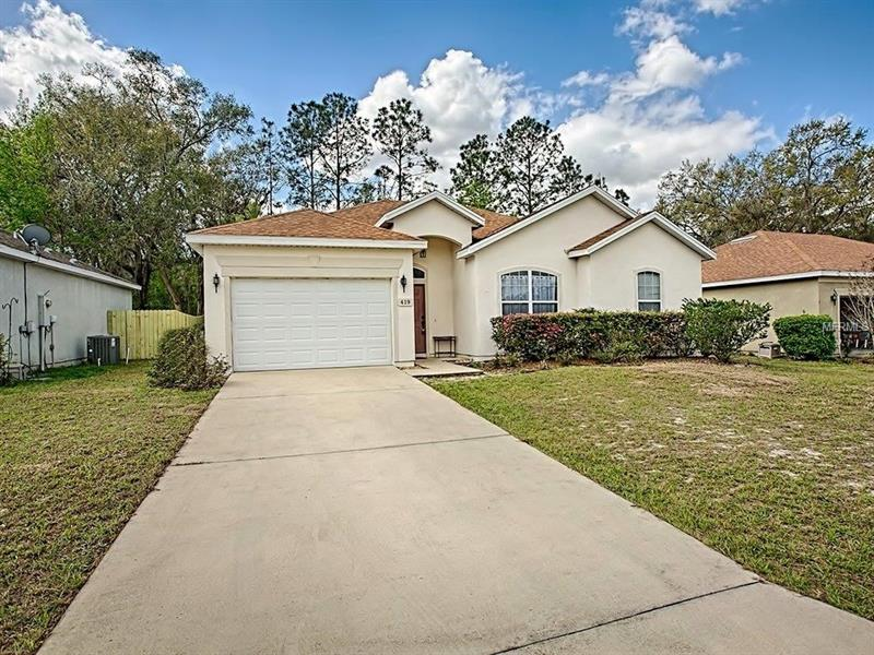 419  CIERRA OAKS,  LADY LAKE, FL