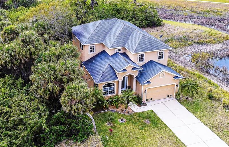 358 N SUNSET,  ROTONDA WEST, FL