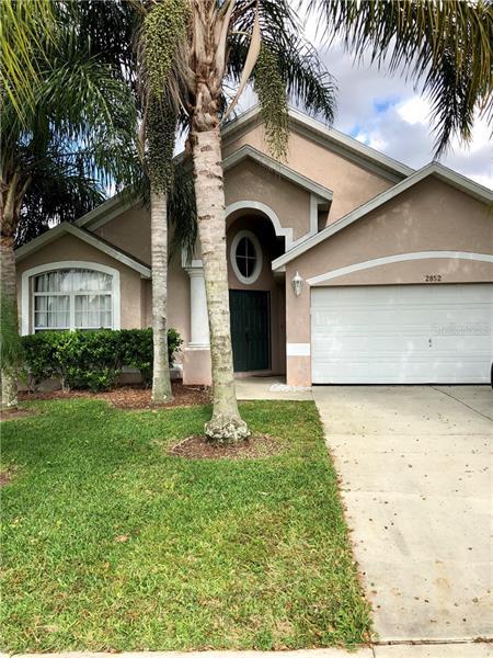 2852 WILSHIRE, CLERMONT, FL, 34714