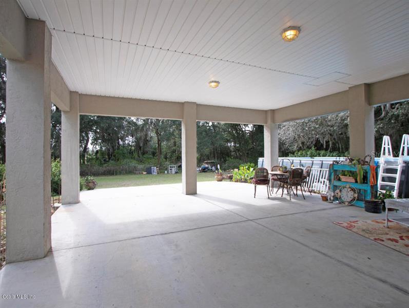 990 E HWY 329, CITRA, FL, 32113