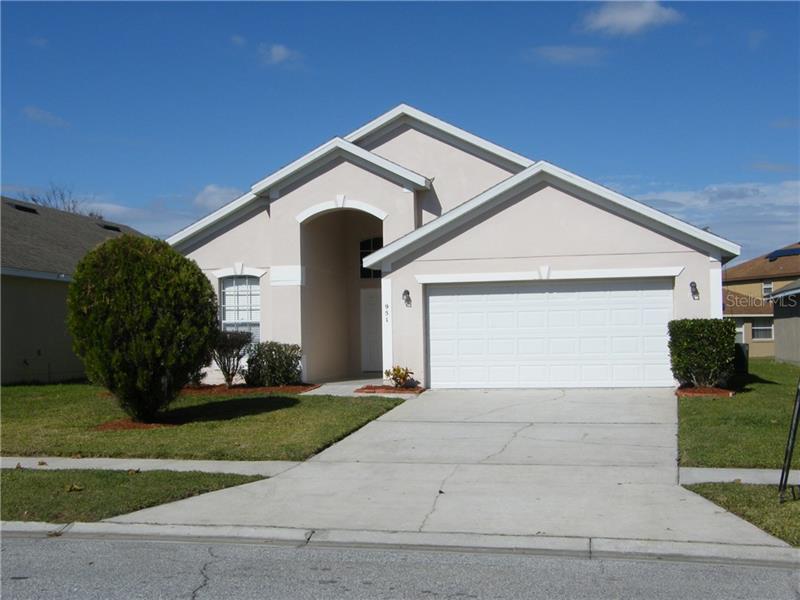 951  MCINNIS,  KISSIMMEE, FL