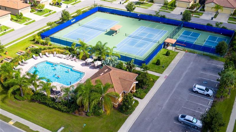 334 BLUEWATER FALLS, APOLLO BEACH, FL, 33572