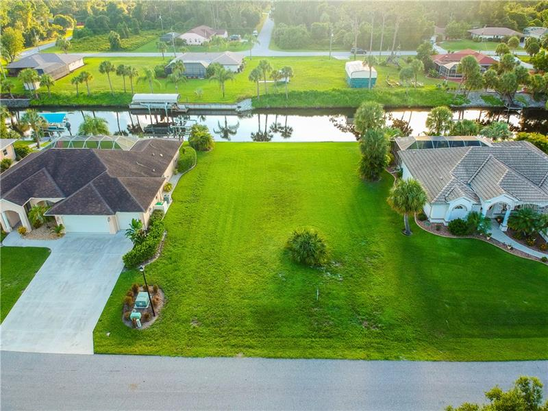 Homes For Sale In The Pebble Creek Subdivision Port
