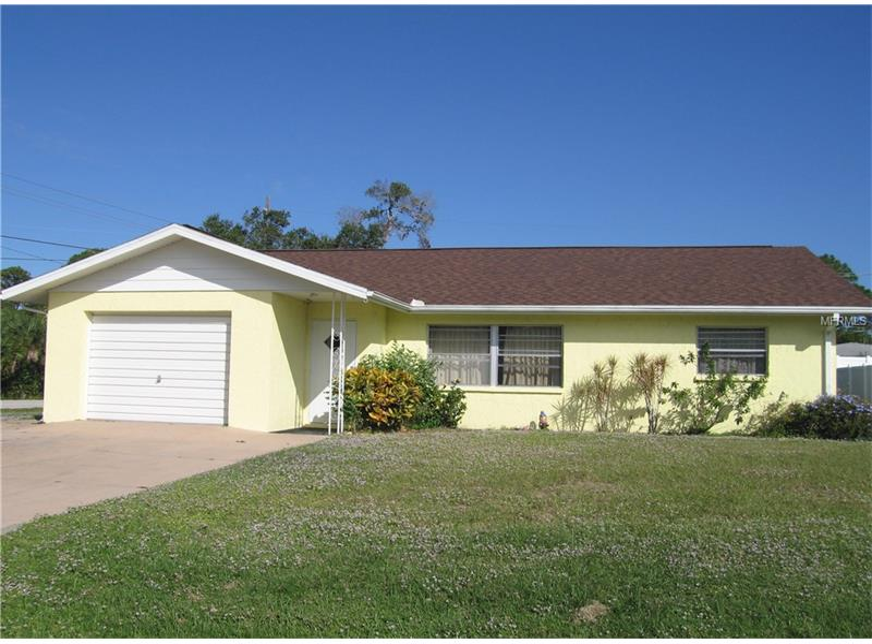 1500  ROSSANNE,  ENGLEWOOD, FL