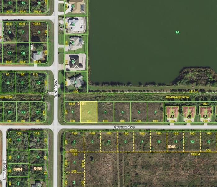 12294 GROUSE 2A, PORT CHARLOTTE, FL, 33981