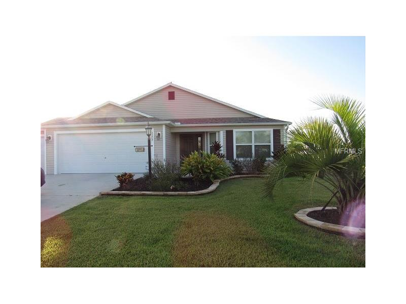 3373  COUNTRYSIDE,  THE VILLAGES, FL