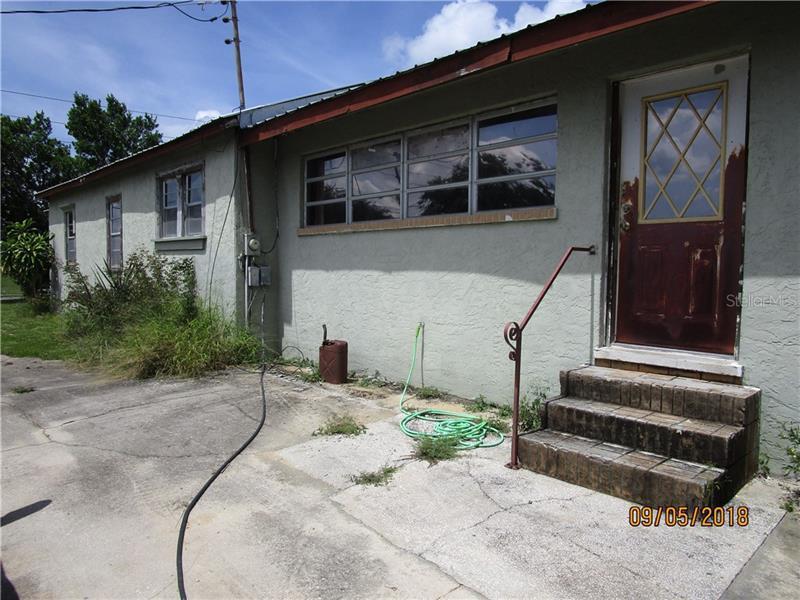 554 N SCENIC, FROSTPROOF, FL, 33843