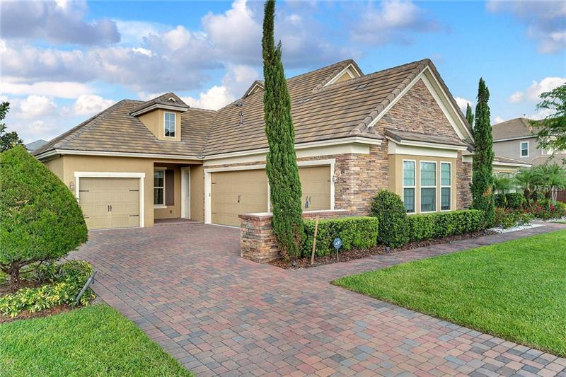 O5534393 Windermere Waterfront Homes, Single Family Waterfront Homes FL