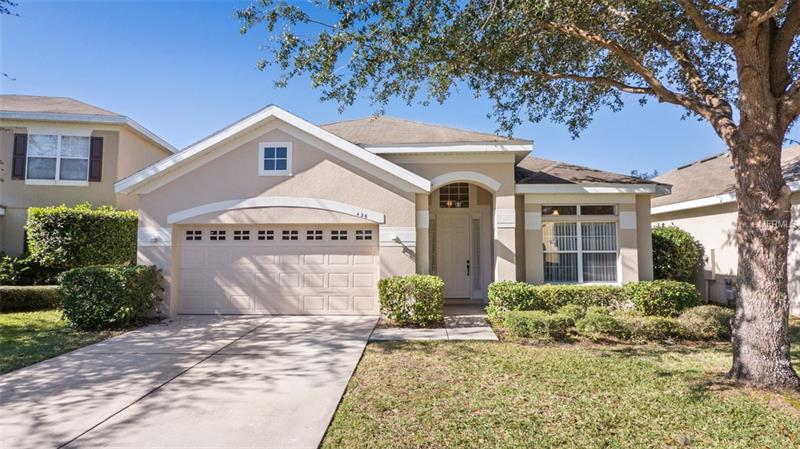 O5555093 Orlando Waterfront Homes, Single Family Waterfront Homes FL
