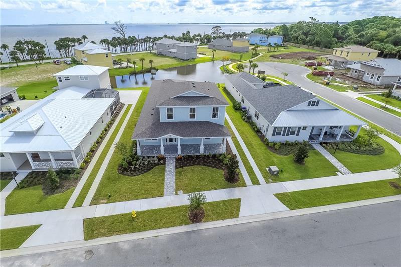 43 LAGOON, TITUSVILLE, FL, 32780