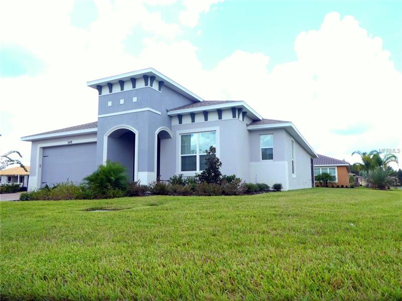 S5007293 Kissimmee Waterfront Homes, Single Family Waterfront Homes FL