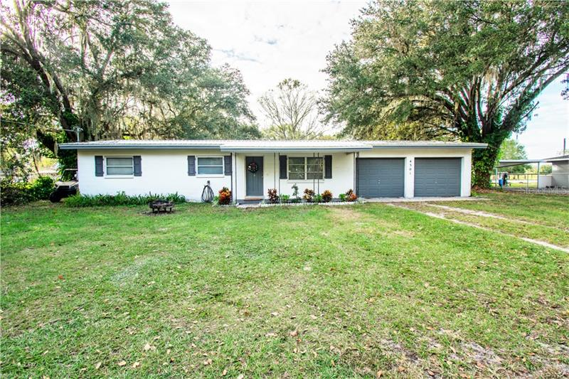 4501 N WILDER,  PLANT CITY, FL