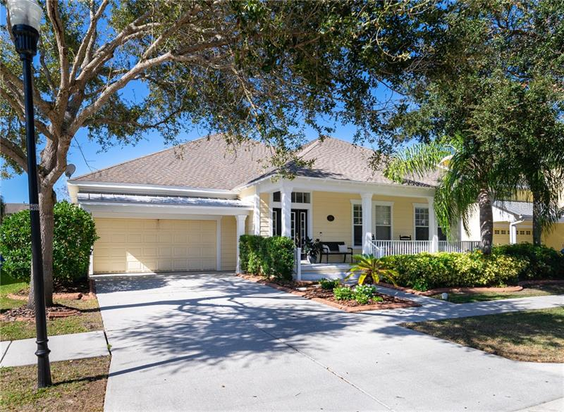 5606 SKIMMER, APOLLO BEACH, FL, 33572