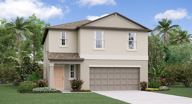 4914 WHITE CHICORY, APOLLO BEACH, FL, 33572