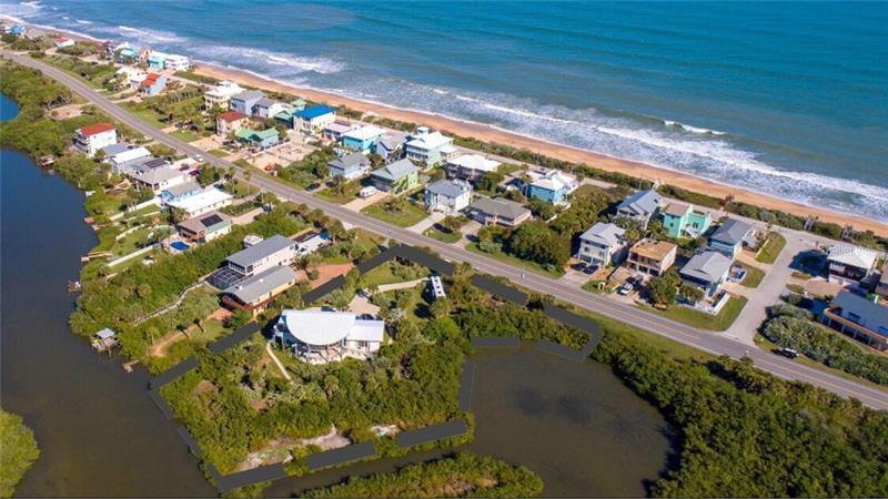 6130 TURTLEMOUND, NEW SMYRNA BEACH, FL, 32169