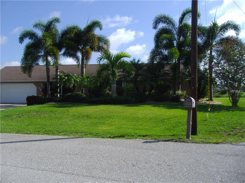 3278  MIDDLETOWN,  PORT CHARLOTTE, FL