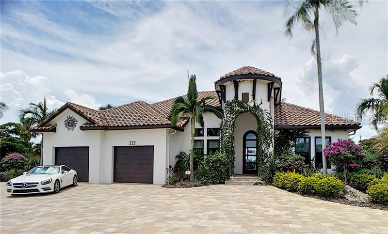 225  BAL HARBOR,  PUNTA GORDA, FL