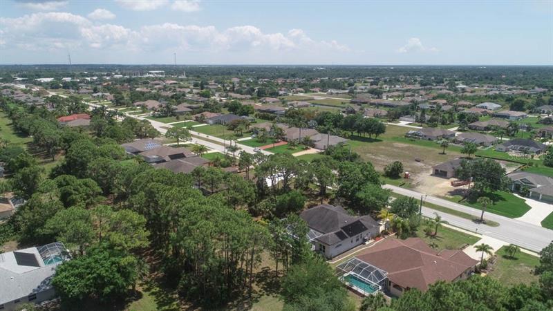 245 E ROTONDA, ROTONDA WEST, FL, 33947