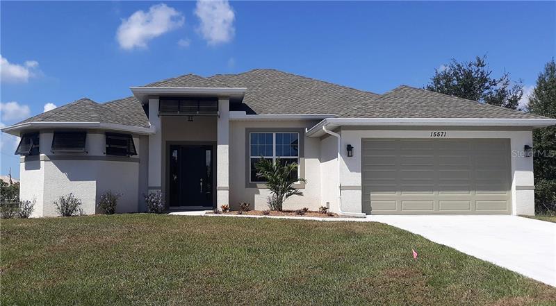15571  ARON,  PORT CHARLOTTE, FL
