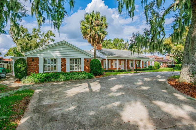 1920 N LAKE HOWARD, WINTER HAVEN, FL, 33881