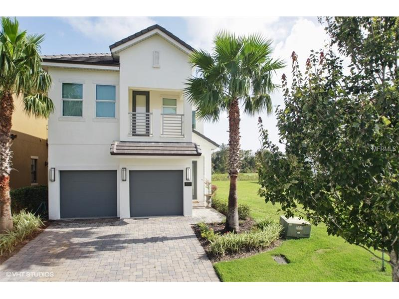 S4852160 Reunion Waterfront Homes, Single Family Waterfront Homes FL