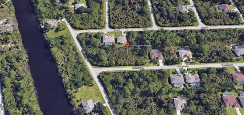 1454  YOUNGMAN,  PORT CHARLOTTE, FL