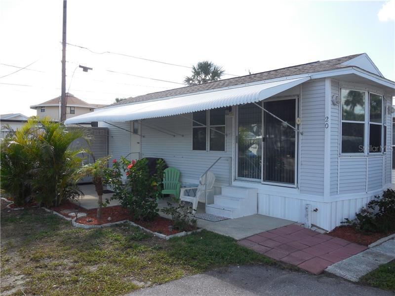 2295 N BEACH,  ENGLEWOOD, FL