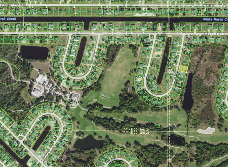 12 MEDALIST, ROTONDA WEST, FL, 33947