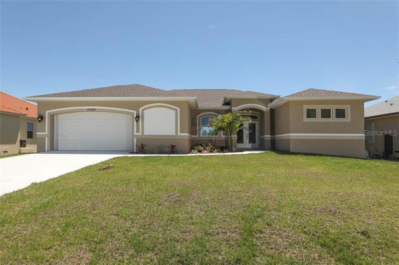 15586  SEAFOAM,  PORT CHARLOTTE, FL