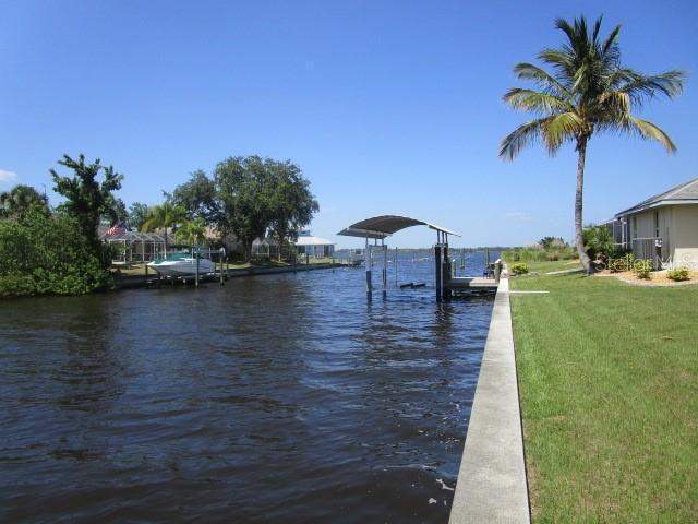 2467  QUAIL,  PORT CHARLOTTE, FL