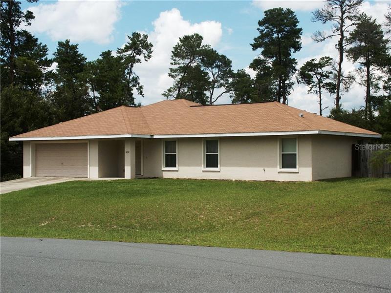 16554 SW 31ST,  OCALA, FL