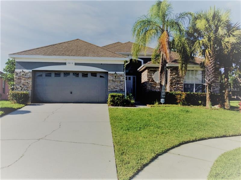 O5721327 Kissimmee Waterfront Homes, Single Family Waterfront Homes FL