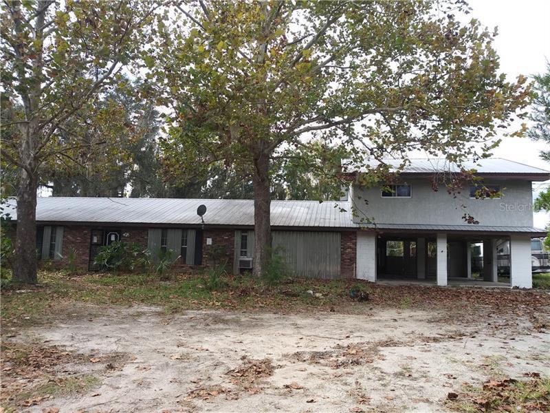 1781 S GLENCOE, NEW SMYRNA BEACH, FL, 32168