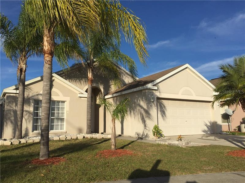 12015  DAWN VISTA,  RIVERVIEW, FL