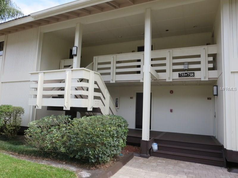 SADDLEBROOK CONDO CL 03