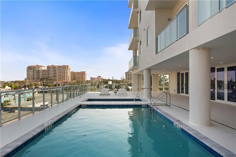 CLEARWATER BEACH HOMES