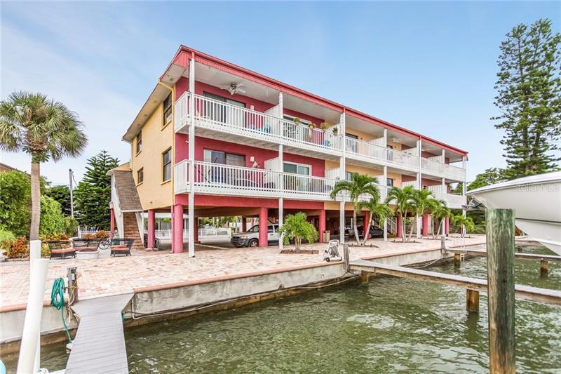 143  94TH,  TREASURE ISLAND, FL
