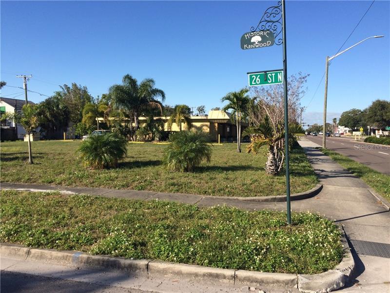 2620 N 5TH, ST PETERSBURG, FL, 33713